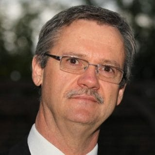 Machiel Kruger