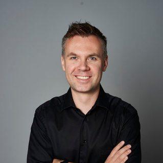 Michal Pieprzny