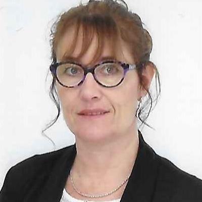 Annie Postic