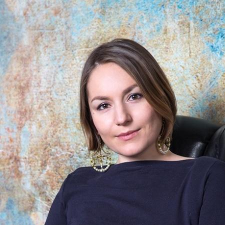 Evgenia Shitskaya