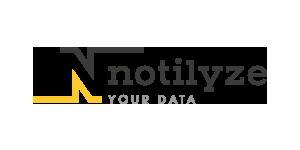 Notilyze logo