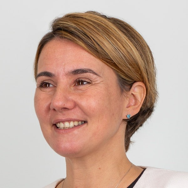 Laetitia Cailleteau
