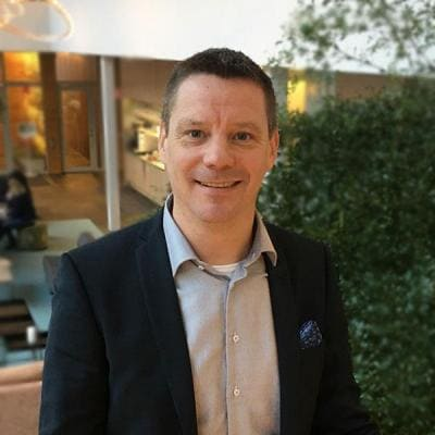 Peter Lundqvist