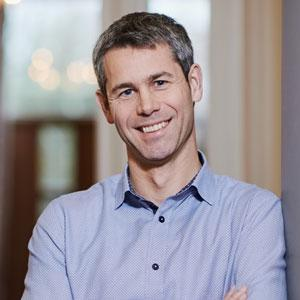 Frederik Vandenberghe