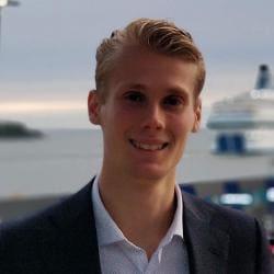 Colin van Noordt