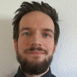 Martin Vang Haugaard