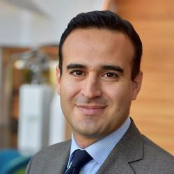 Nima Ghorbani