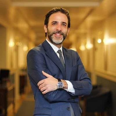 Tal Garih, Alarko Holding