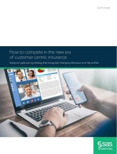 How to compete in the new era of customer-centric insurance