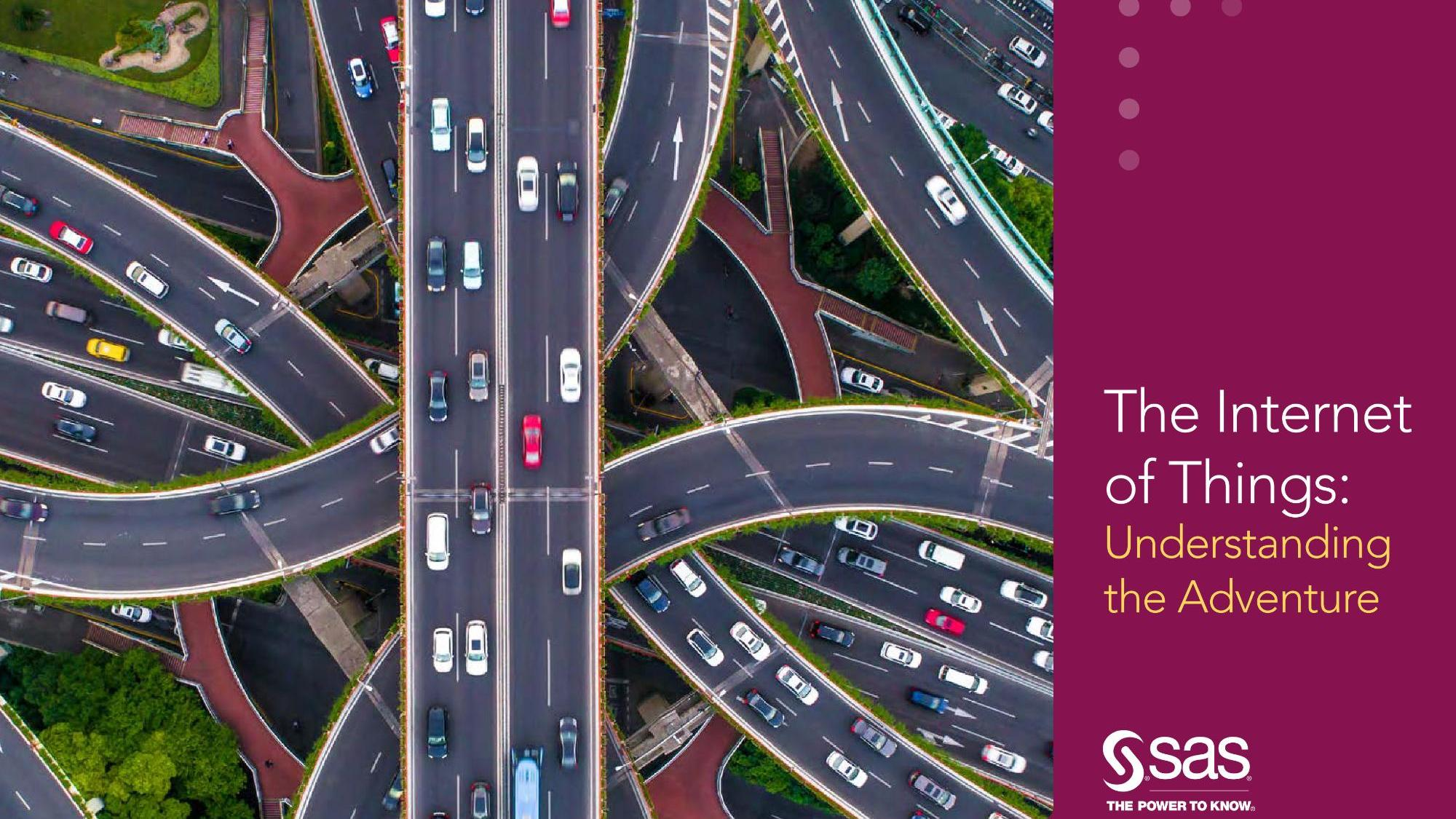 Internet of Things: Understanding the Journey