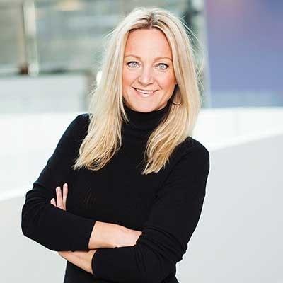 Kirsti Engedal Alfheim