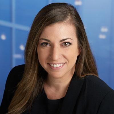 Katie Tedrow