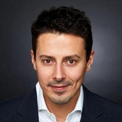 Tony Cartia