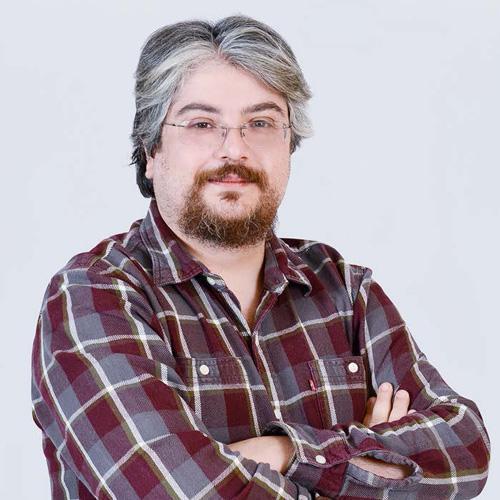 Federico Argenio, Enel Green Power