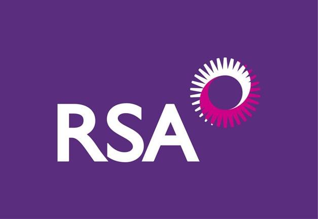 RSA Logo