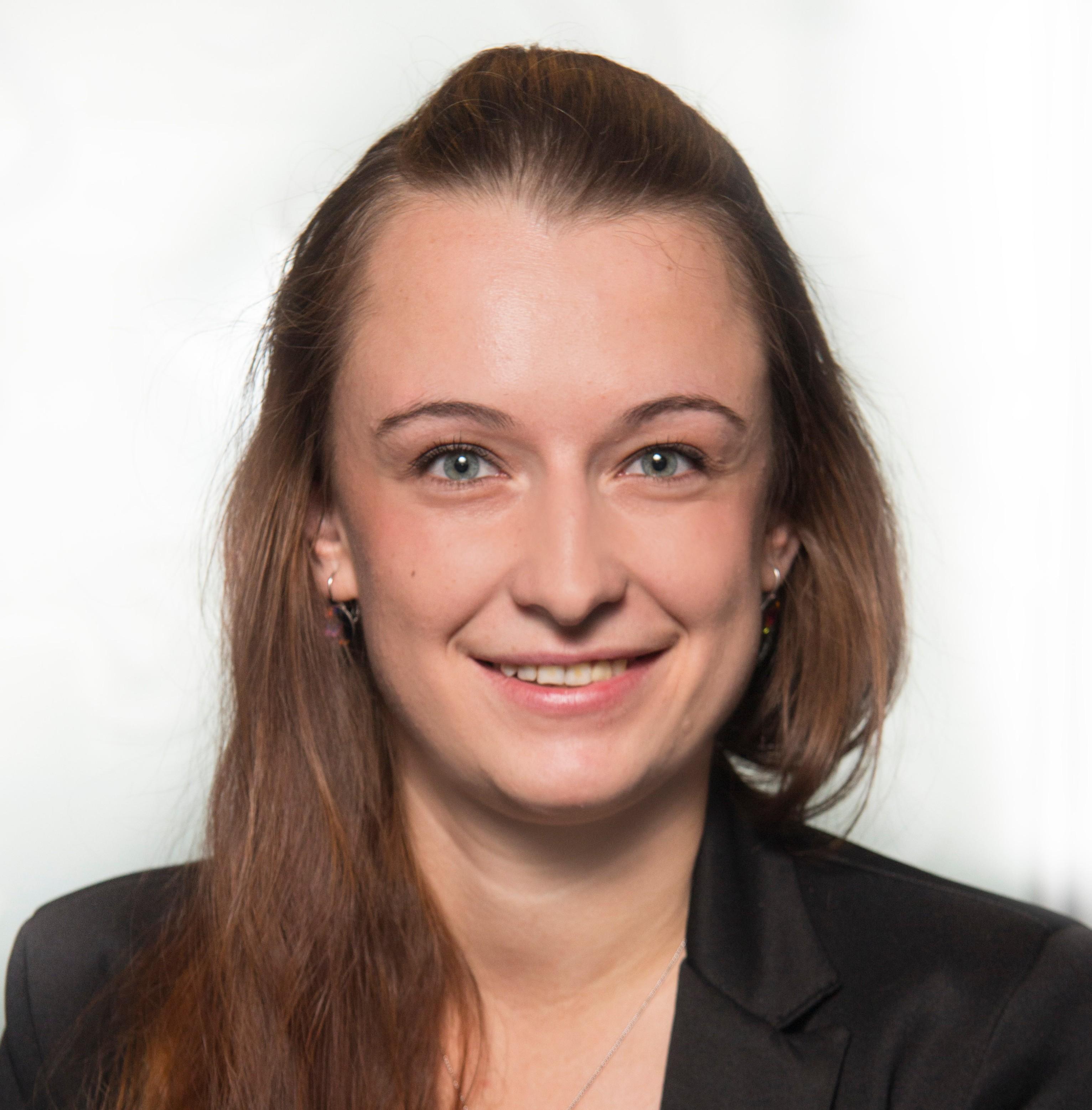 Kristína Tomeková