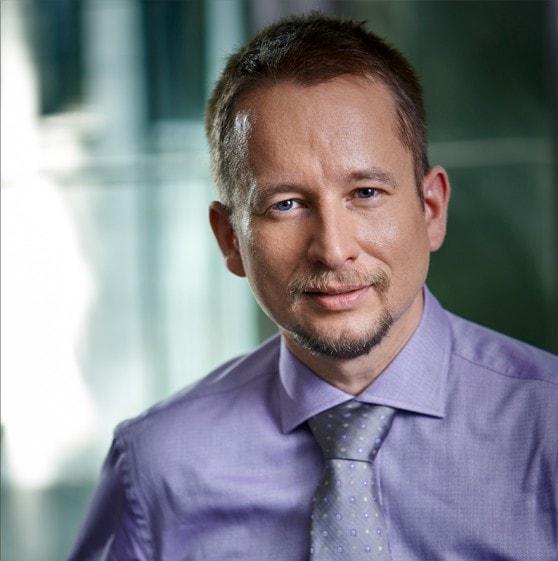<p>Radosław Grabiec<br> </p>