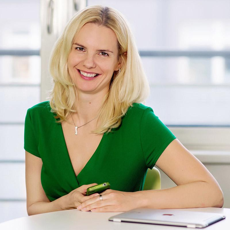 Hana Kvartová