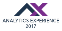 2017 Analytics Experience event