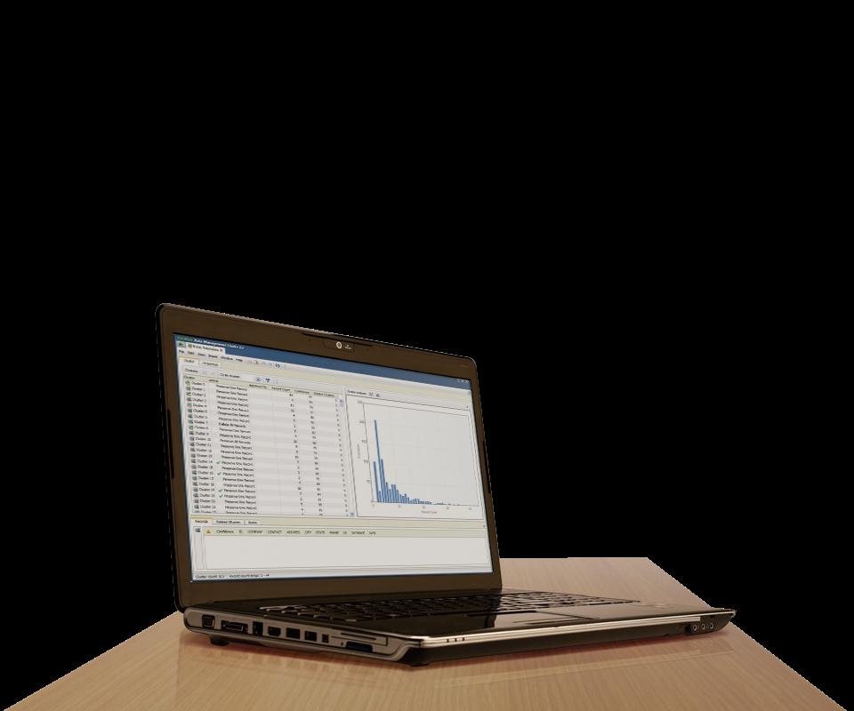 smb Data Management