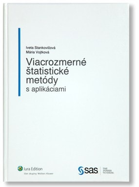 Viacrozmerné štatistické metódy s aplikáciami