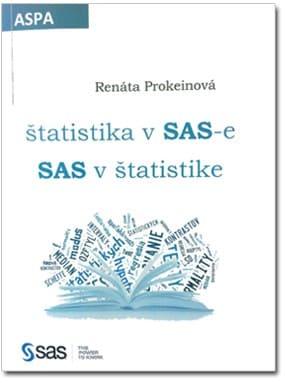 Štatistika v SAS-e, SAS v štatistike