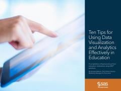 Ten Tips for Using Data and Analytics Effectively in Education