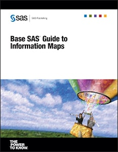 Base SAS® Guide to Information Maps