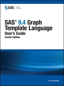 SAS® 9.4 Graph Template Language: User's Guide, Fourth Edition