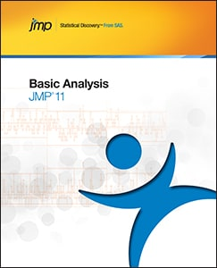 JMP® 11 Basic Analysis