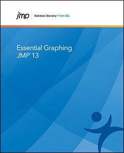 JMP® 13 Essential Graphing
