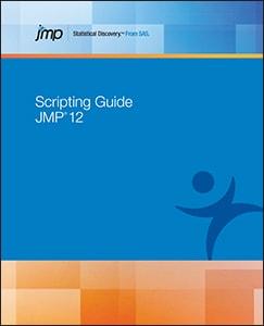 JMP® 12 Scripting Guide