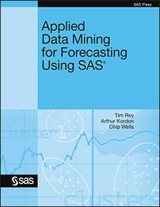 Applied Data Mining for Forecasting Using SAS®