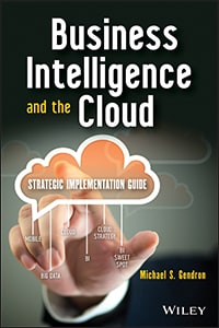 Business Intelligence and the Cloud: Strategic Implementation Guide