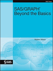 SAS/GRAPH®: Beyond the Basics