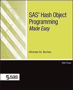 SAS® Hash Object Programming Made Easy
