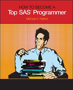 How to Become a Top SAS® Programmer