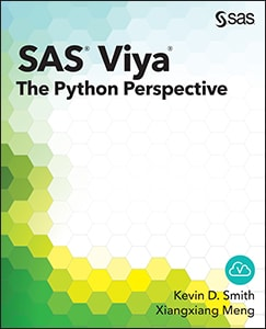 SAS® Viya™: The Python Perspective