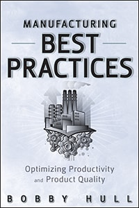 Manufacturing Best Practices: Optimizing Productivity and Product Quality