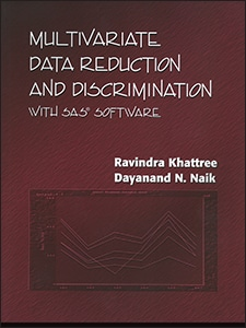 Multivariate Data Reduction and Discrimination with SAS® Software