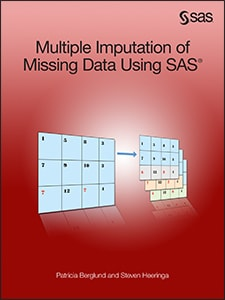Multiple Imputation of Missing Data Using SAS®