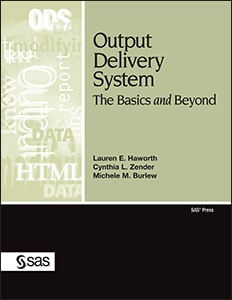 Output Delivery System: The Basics and Beyond