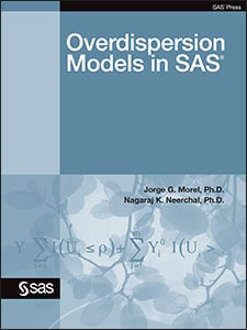 Overdispersion Models in SAS®