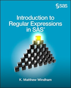 Introduction to Regular Expressions in SAS®