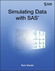 Simulating Data with SAS®