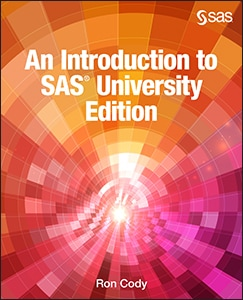 Sas books sas support get started with sas fandeluxe Image collections