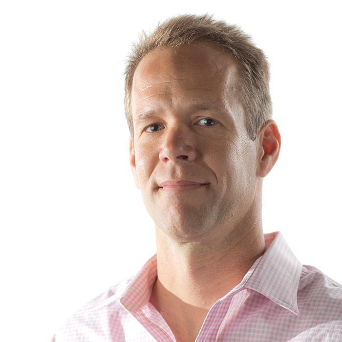 Jeff Lee executive photo