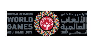 Special Olympics 2019 Logo