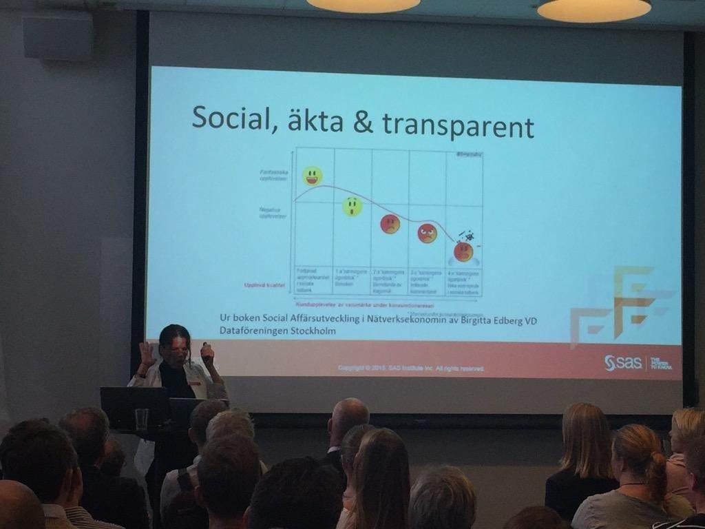 Photos from SAS Forum SE 2015 - 1
