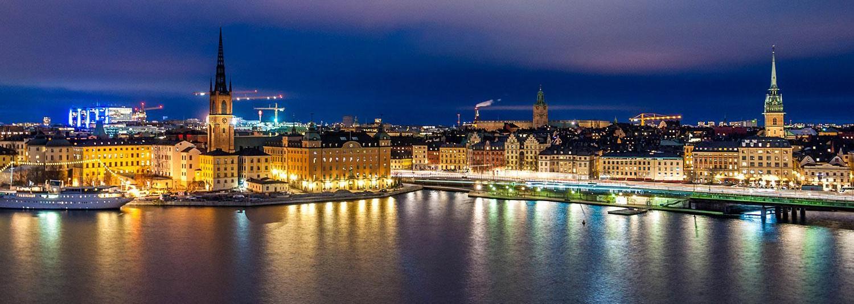SAS Forum Stockholm 2019